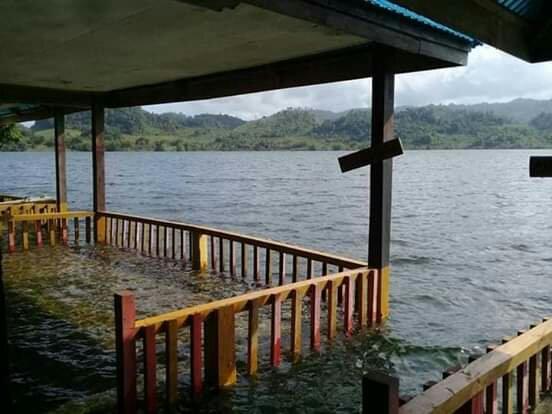 Wisata Ke Danau Tendetung